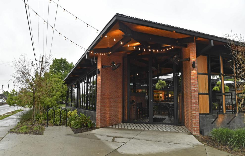 Mid City Beer Garden expands its menu game with favorites from Chelsea's Cafe