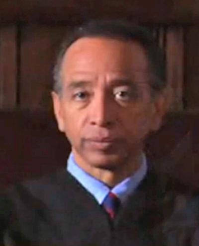 Judge Darryl Derbigny