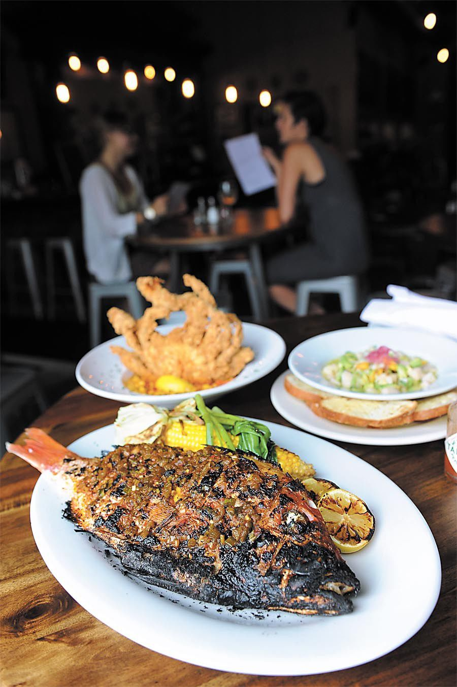 Review: Basin Seafood & Spirits_lowres