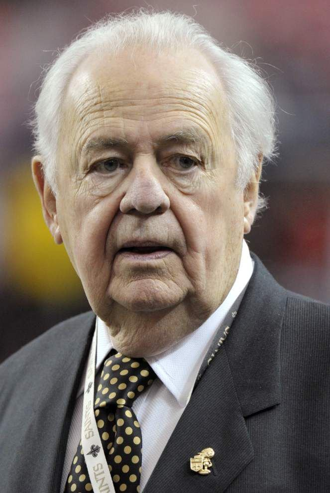 Tom Benson's gambit to remove Saints, Pelicans from heirs' trusts could fall flat _lowres