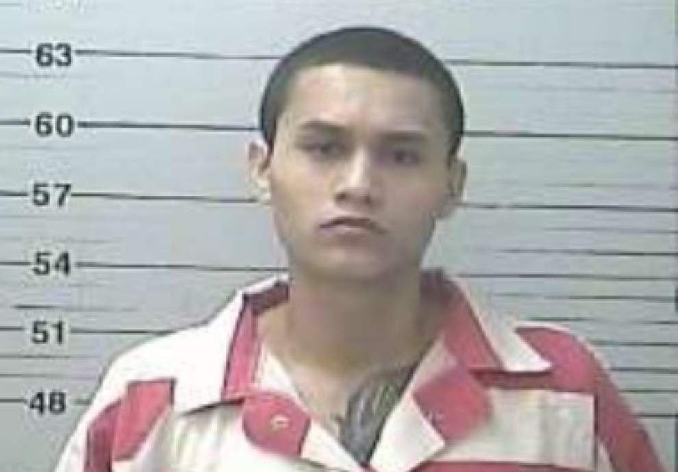 Jindal signs governor's warrant to extradite Bourbon St. shooting suspect Le _lowres