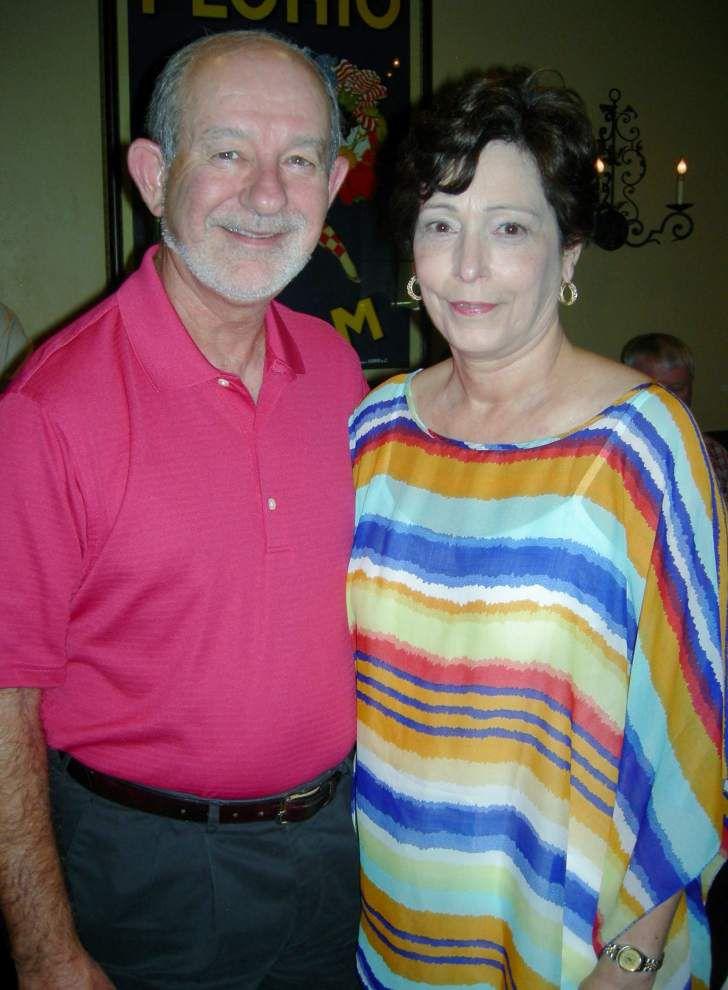 Patricia Gannon: Sertoma holds dinner _lowres