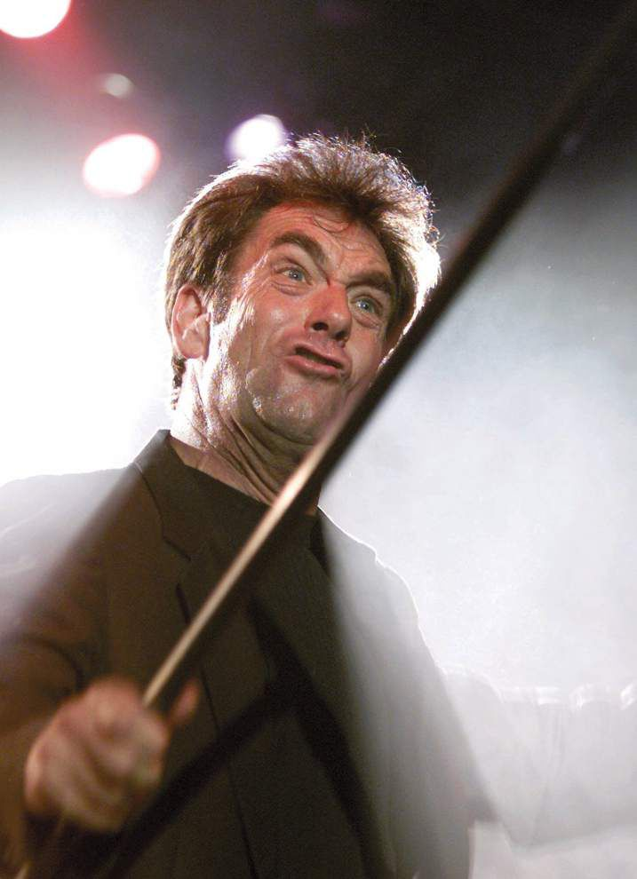 Huey Lewis & the News to perform at OLOL Foundation Gala _lowres