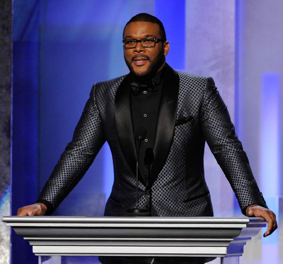 Perry, Lee and Poitier feted at Essence event _lowres
