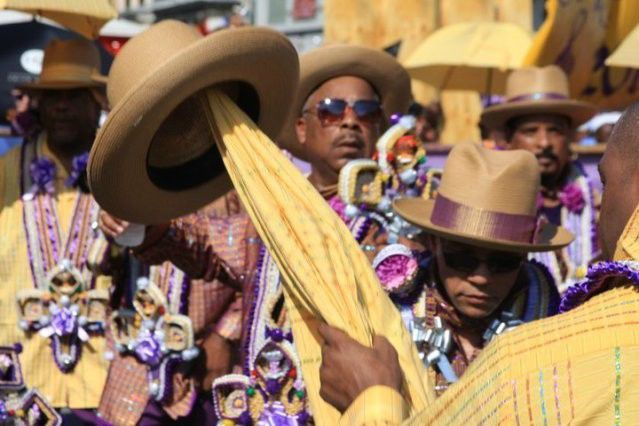 Mainstream Media Doesn't Care About Black People: A Kanyesque Teachable Moment About Second Line Culture Bias_lowres
