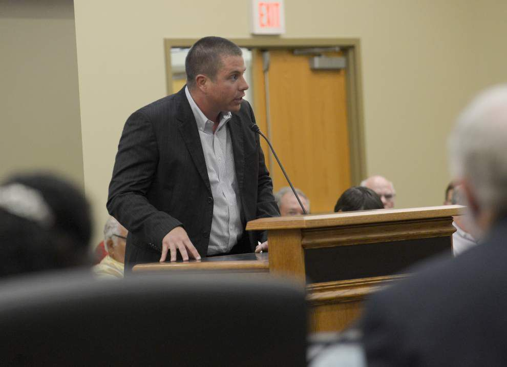 Not needing voter OK, BREC panel moves to allow property taxes to rise for park maintenance _lowres