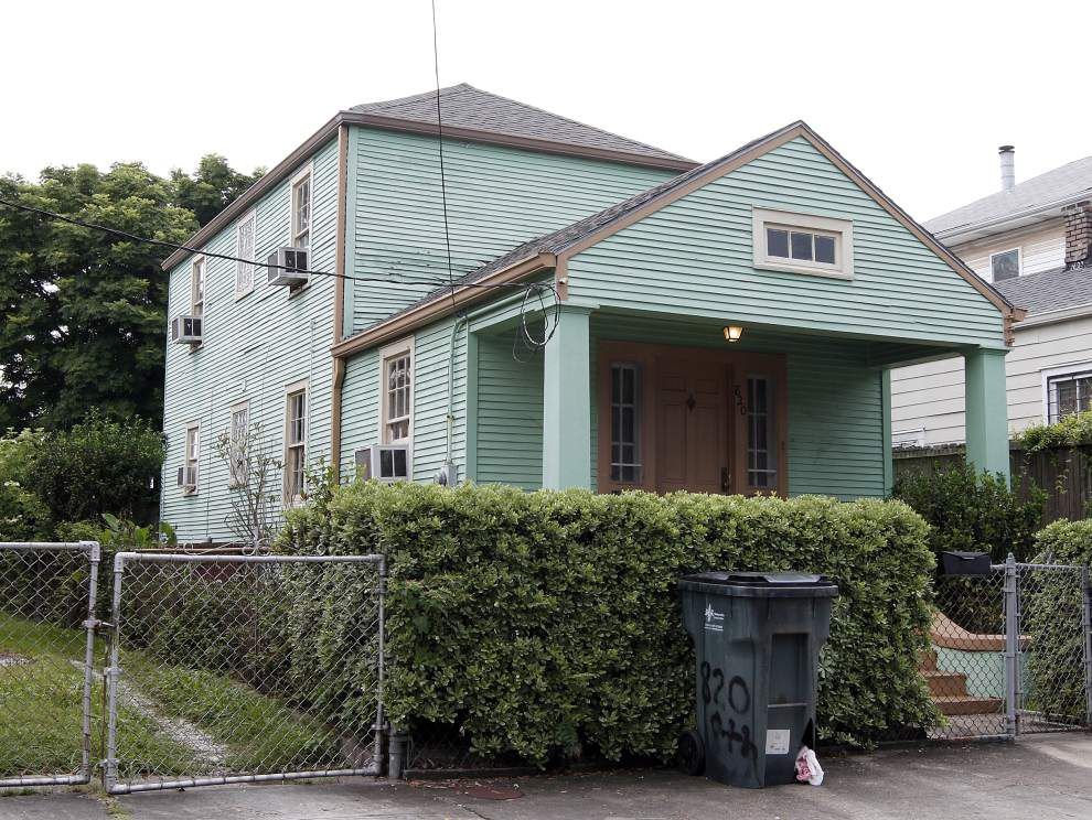 New Orleans property transfers, June 6-10, 2016 _lowres