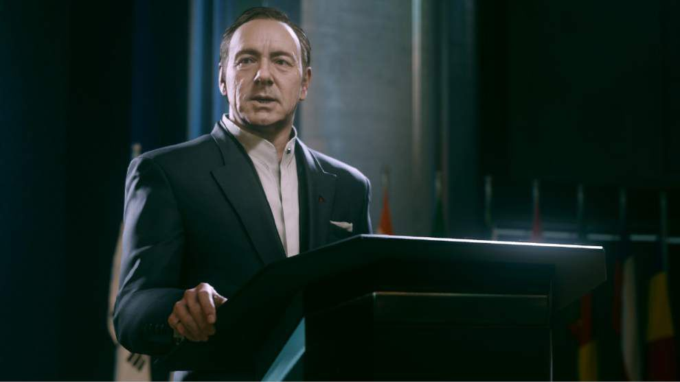 'Call of Duty' multiplayer tops rote story _lowres
