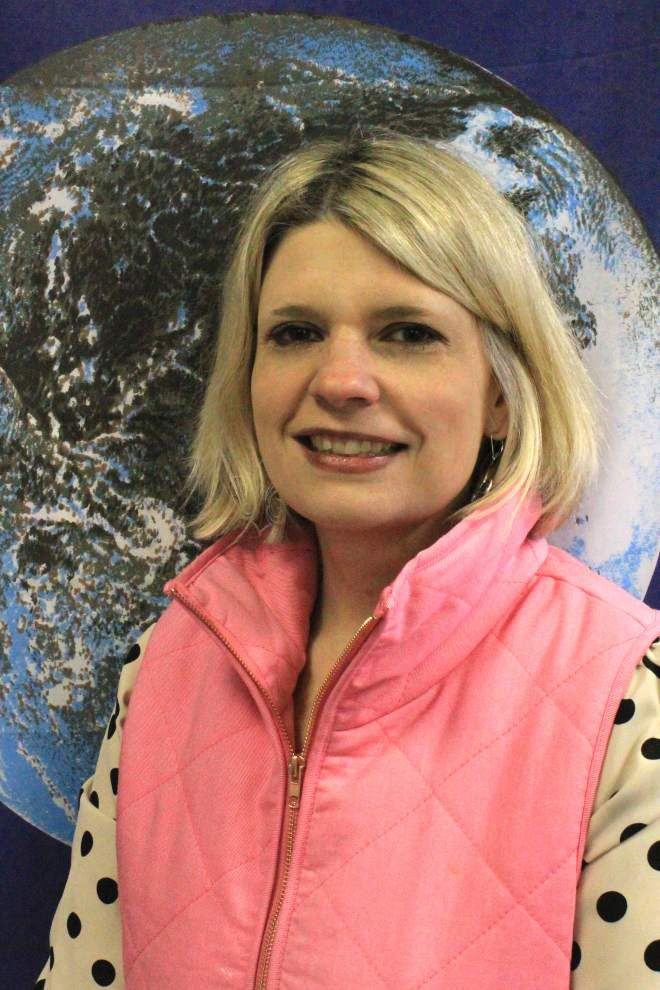 West Feliciana High teacher wins honor, trip from National Geographic program _lowres