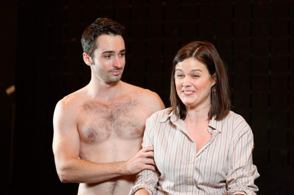 Review: LePetit's 'Vanya' blends equal parts comedy, character study _lowres