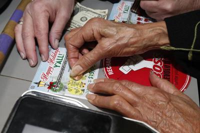 ap lottery