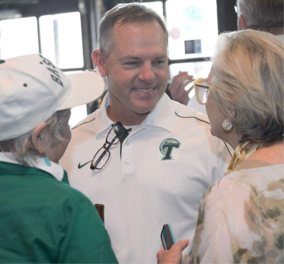Tulane baseball schedule highlighted by two West Coast trips, fewer home games _lowres