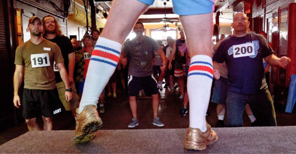 Don't Miss Events in New Orleans, June 11-17, 2015 _lowres