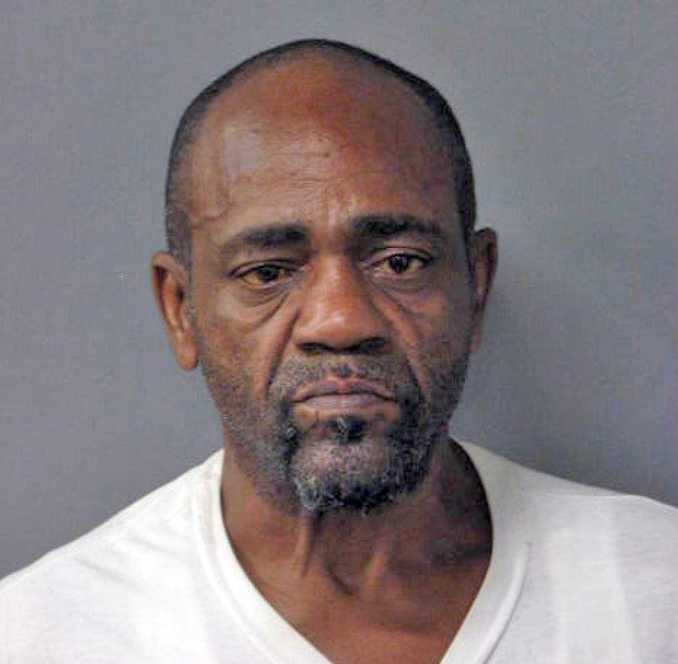 Man accused of firing gun at man, woman in Lafayette apartment during domestic dispute _lowres