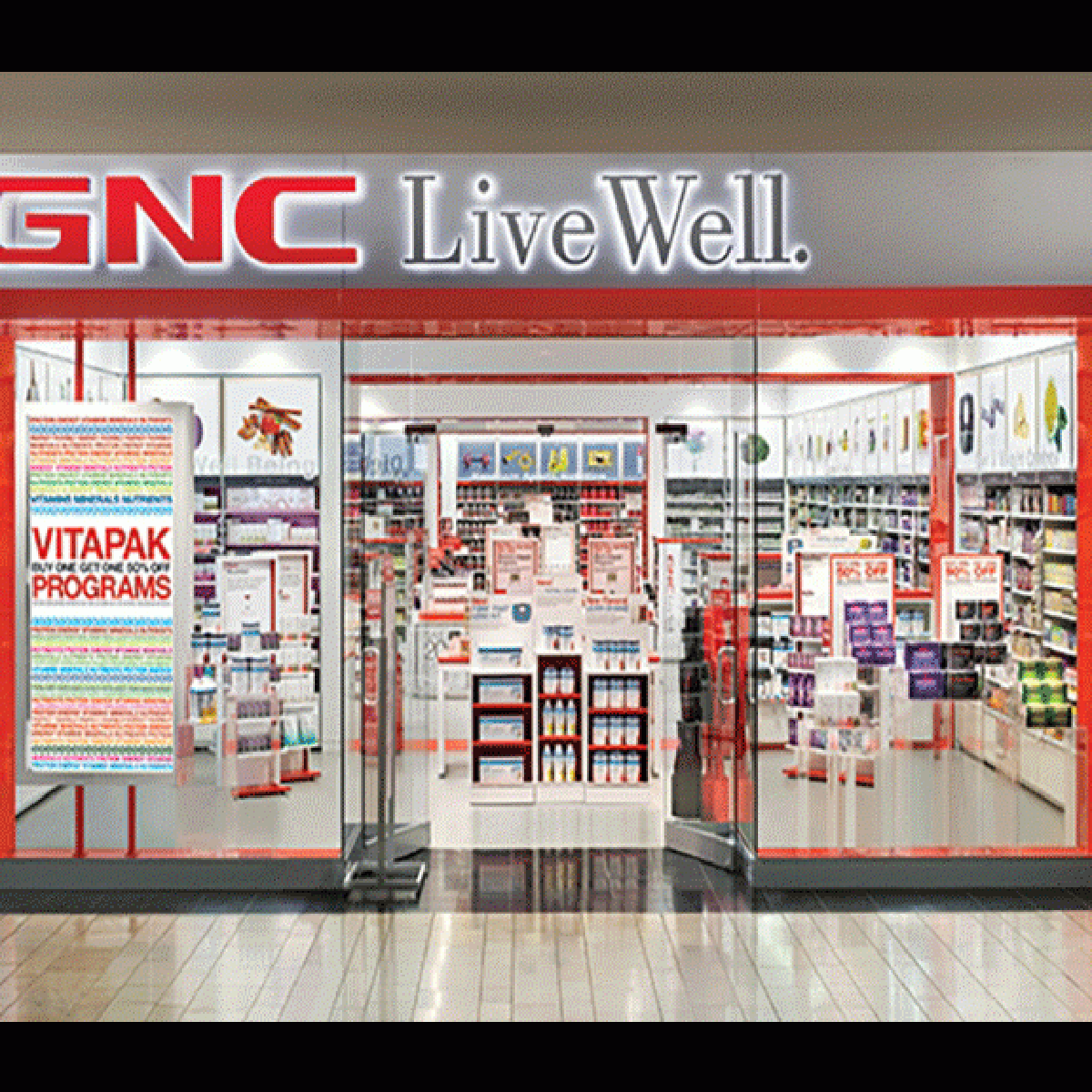 Gnc Going Out Of Business 2020.Gnc Said It Could Close 700 To 900 Stores By End Of 2020