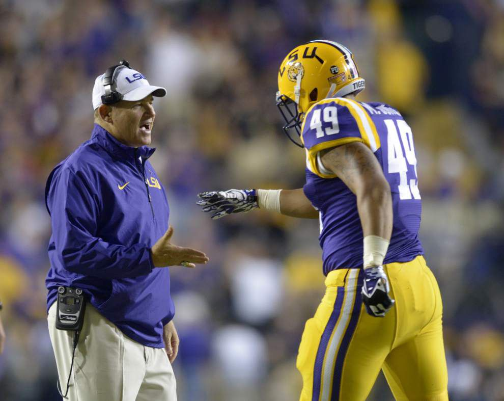 Photos: LSU hosts Furman for homecoming _lowres