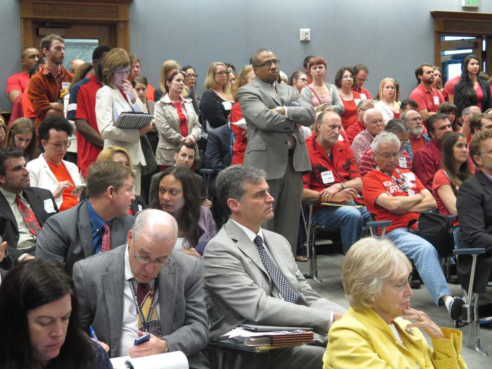 Louisiana House panel favors capping — but not eliminating — film tax credits _lowres