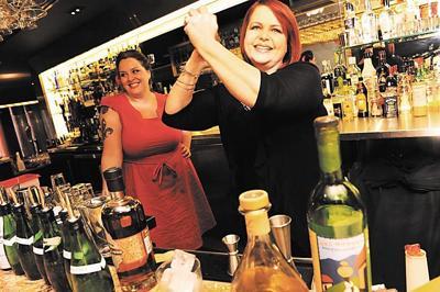 Women behind bars: Women bartenders talk gender politics in cocktailing_lowres