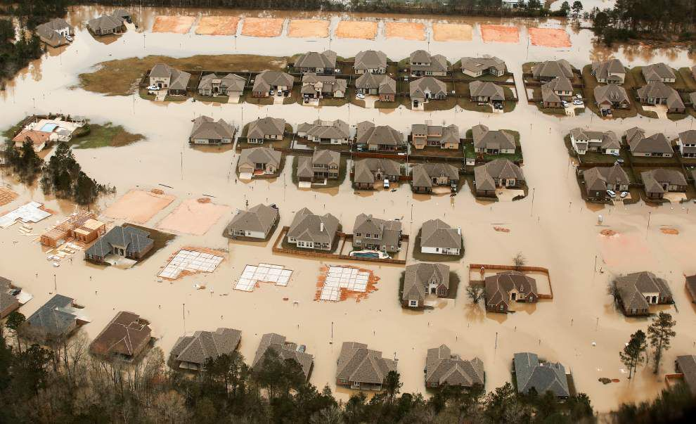 FEMA urges Louisiana flood victims not to wait to begin repairs _lowres