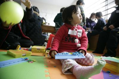 Child care issues in Louisiana hurting workers and employers, study finds_lowres