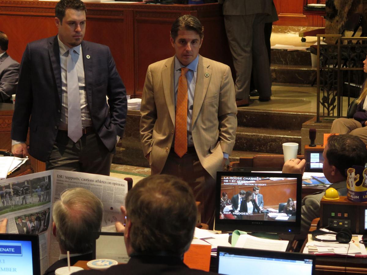 budget bill debate