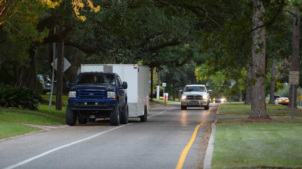 As many push for more Baton Rouge bike lanes, a tense debate as one neighborhood tries to eliminate them _lowres