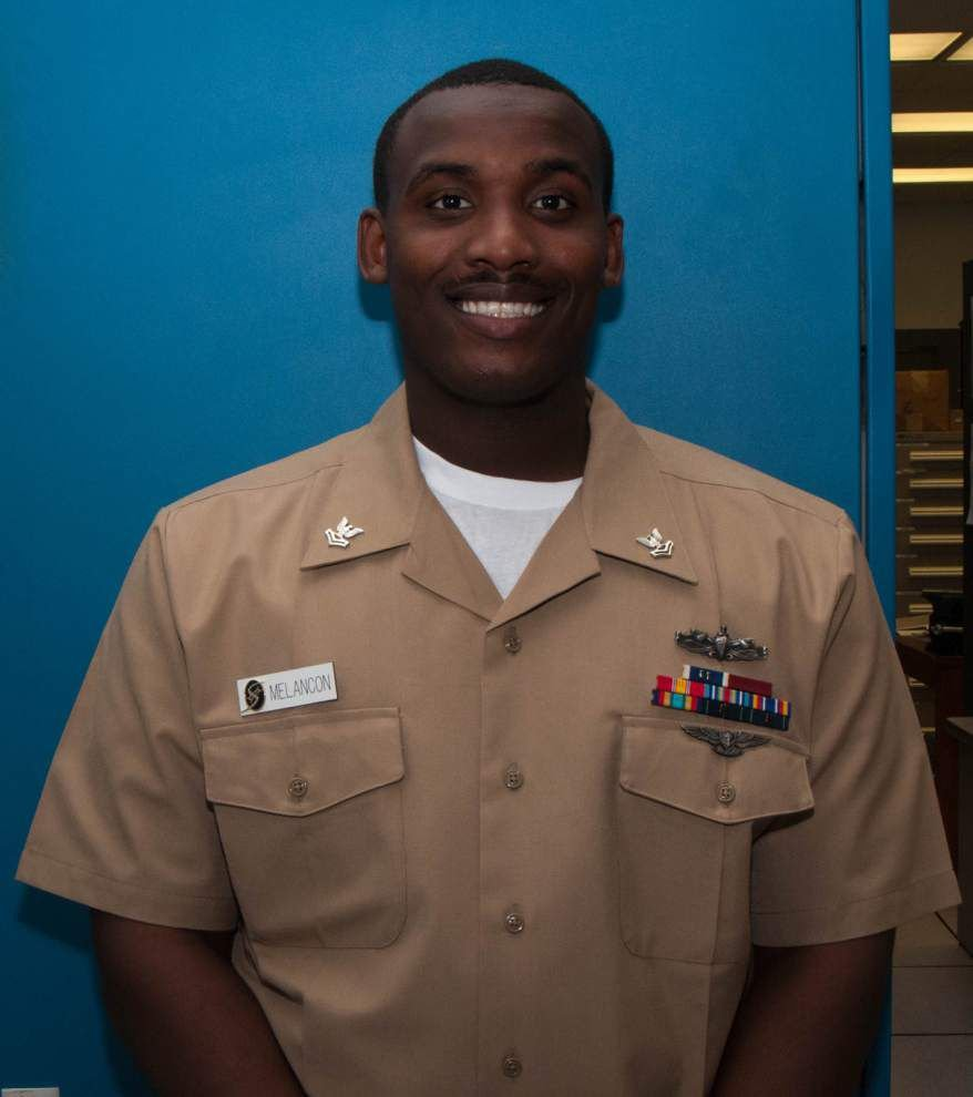 Convent man gets promoted in Navy _lowres