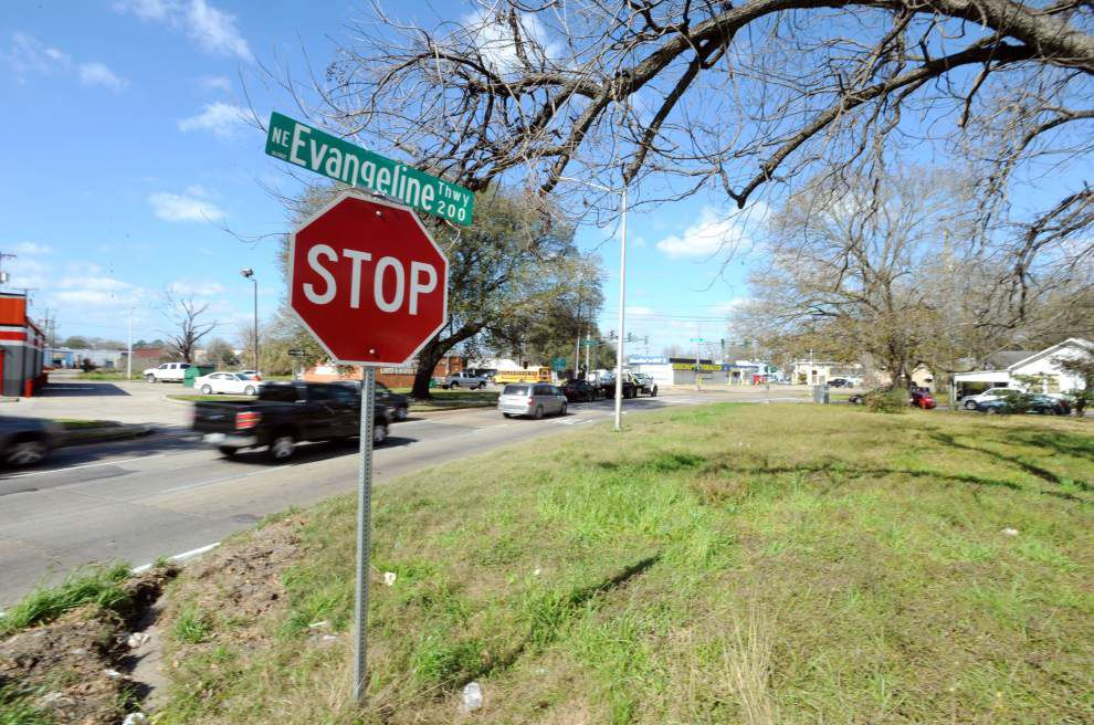 DOTD says I-49 Connector likely will be interstate; citizens who want alternative should step down _lowres