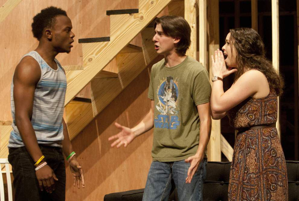 Southeastern opens season with 'Rumors' _lowres