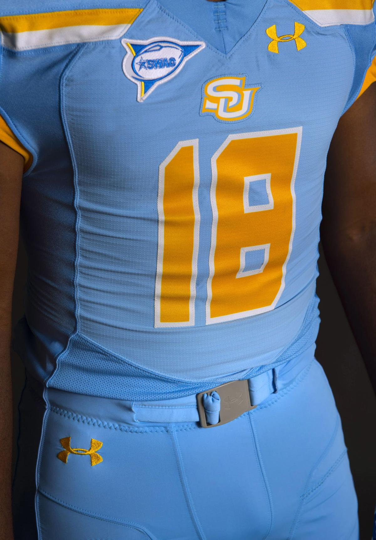 First look  Southern brings fresh look with new Under Armour apparel and  equipment deal  a68970979