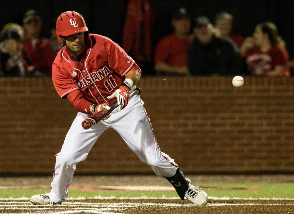 Cajuns play their most complete game of the season in 8-0 victory over Sacred Heart _lowres