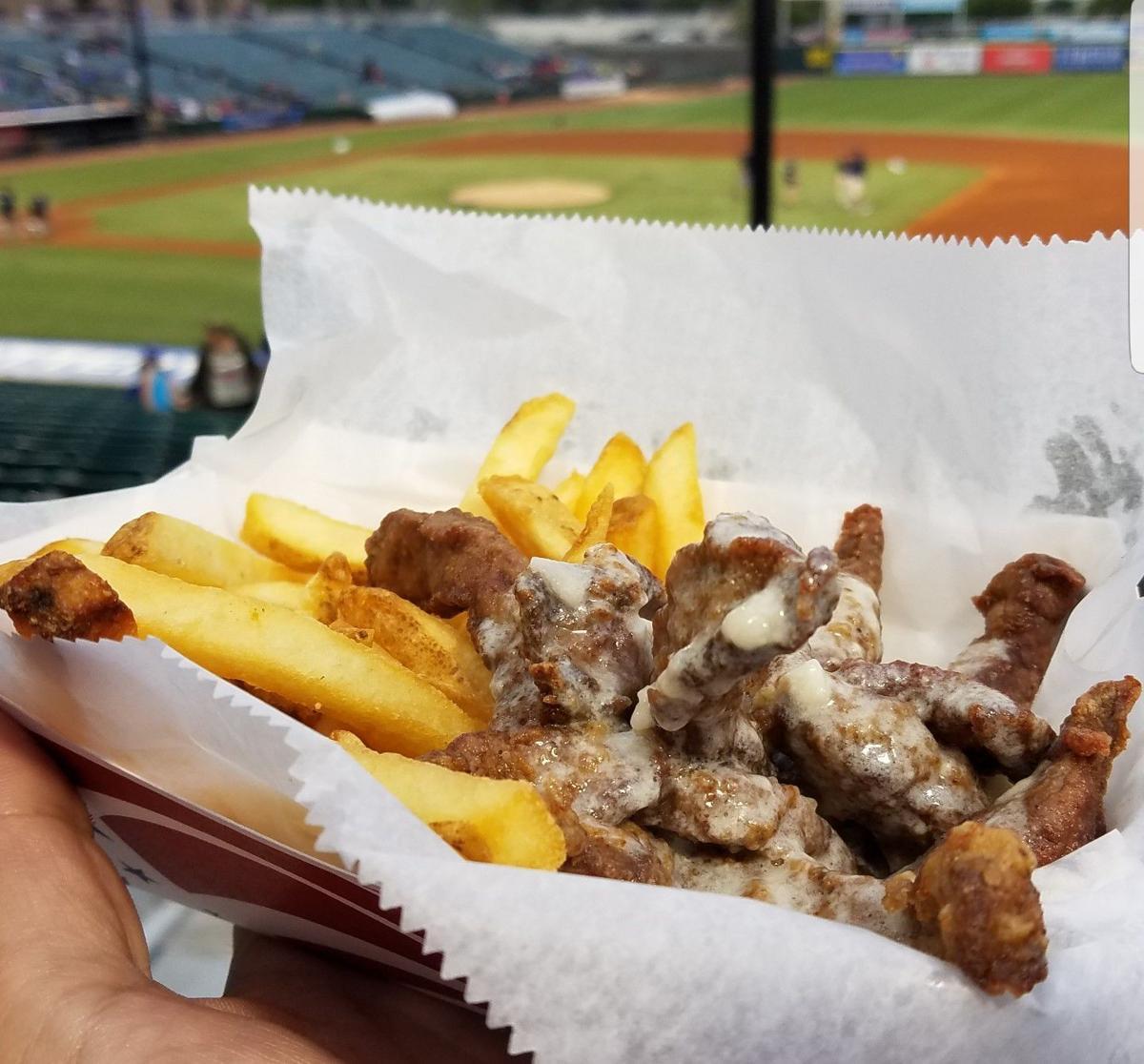 Crazy Dinner -- Chicken Fried Steak strips.jpg