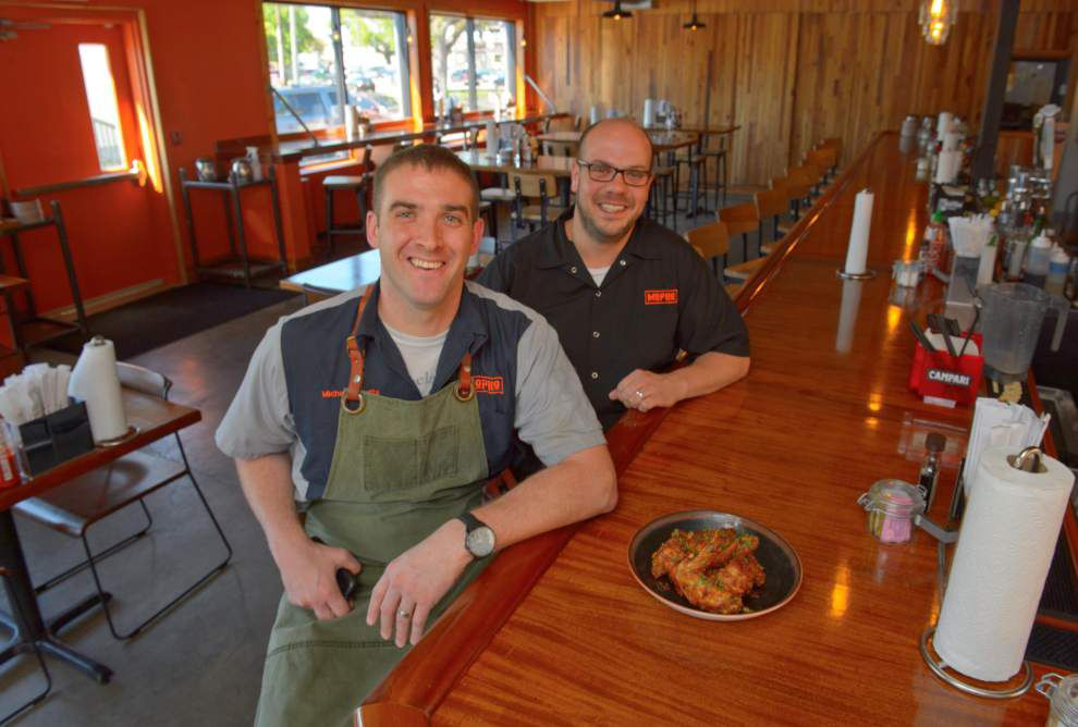 Check out the biggest New Orleans restaurant stories for 2014, and what they mean for where you'll be dining in 2015 _lowres