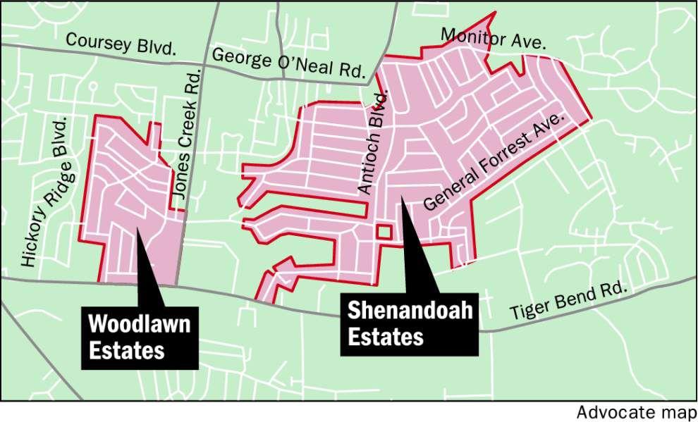 Woodlawn Estates seeks to form crime prevention district fee, Shenandoah seeks to renew its fee on Nov. 21 ballot _lowres
