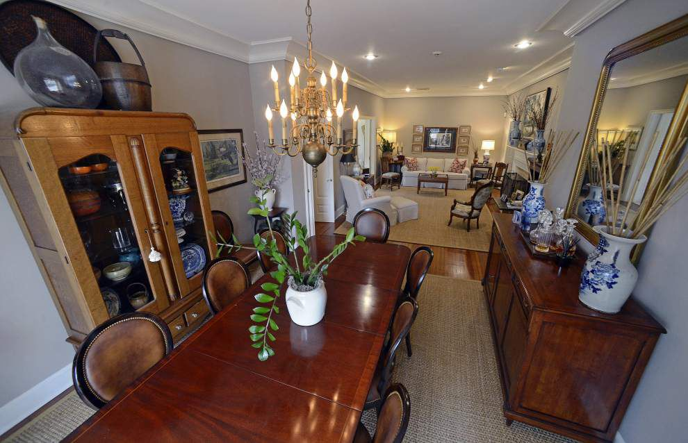 Sunny outlook: Couple decides to keep 'special' Hundred Oaks home in family _lowres