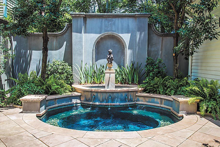 Six sensational swimming pools in New Orleans_lowres