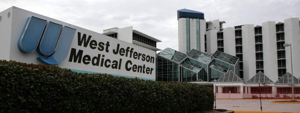 Negotiations for private takeover of West Jefferson hospital hit new snags _lowres