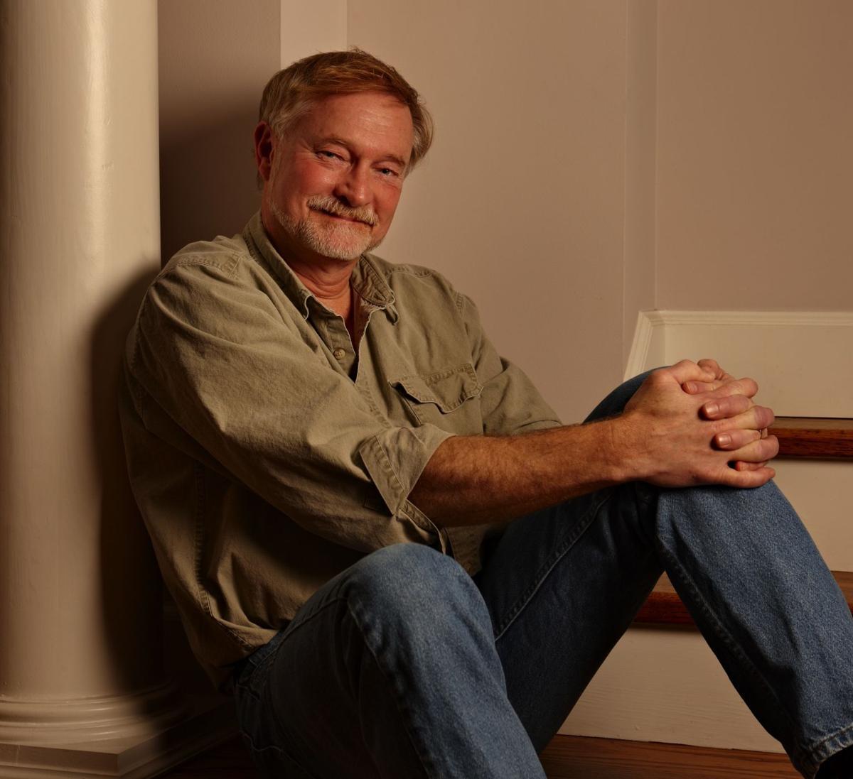 Lusitania author Erik Larson to speak at Jewish Community Center_lowres