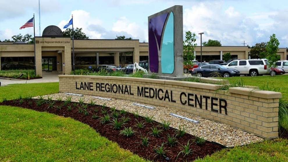 Four Baton Rouge hospitals face penalties for high infection rates that might have been avoided _lowres