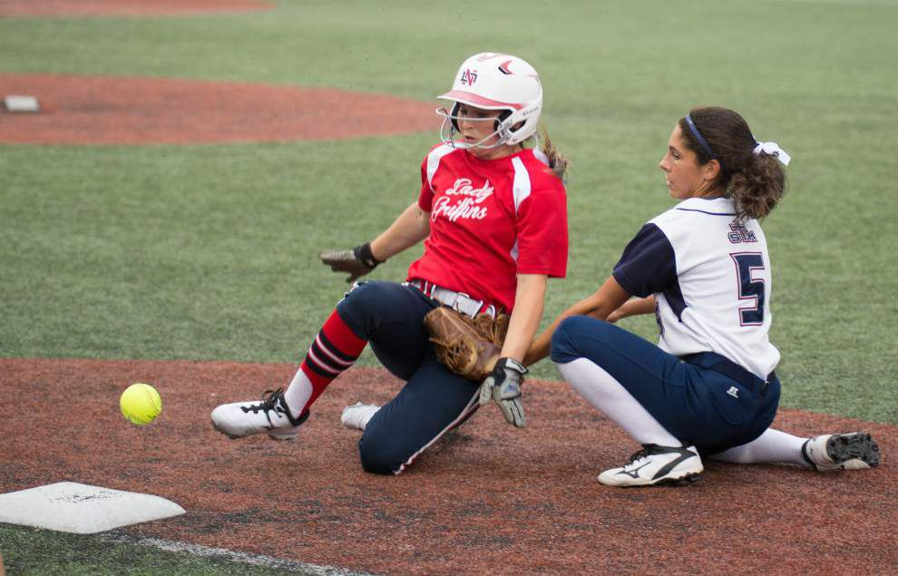 Photos: State Softball Friday _lowres