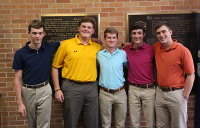Catholic_High_School_2018_National_Merit_Finalists