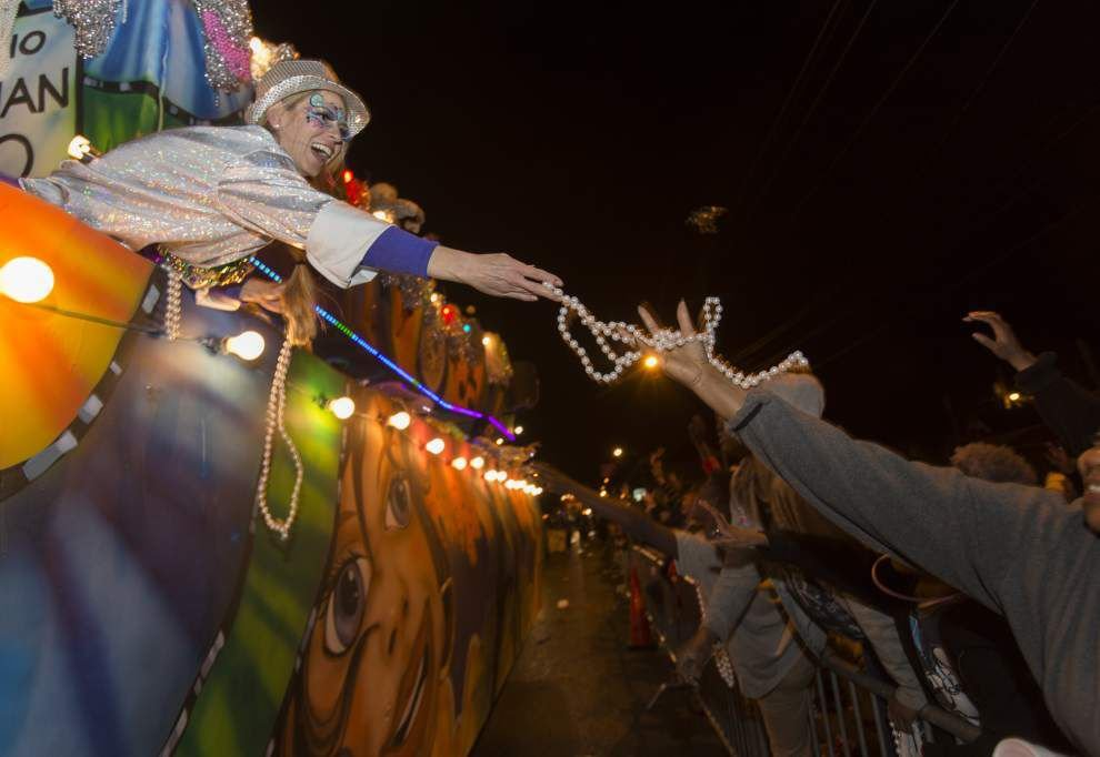 Mardi Gras: City or Country: How you celebrate is all about where you celebrate _lowres