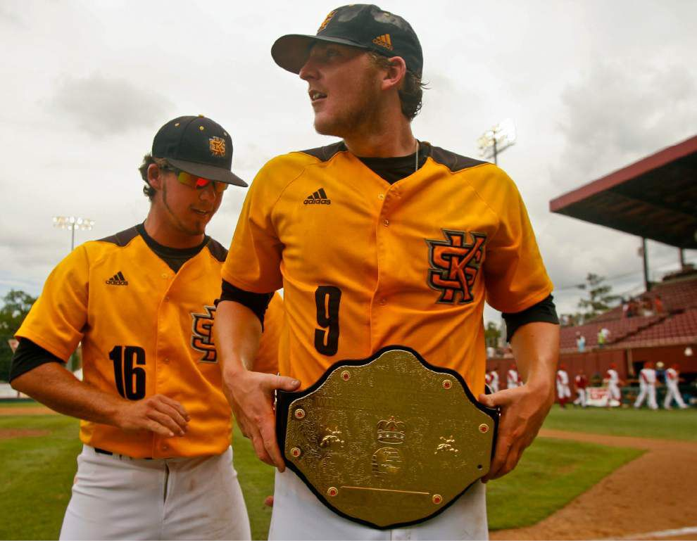 Kennesaw State blanks Alabama in Tallahassee opener _lowres