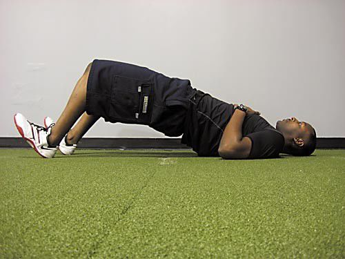 Velocity Sports Shows How to Gain Core Strength_lowres