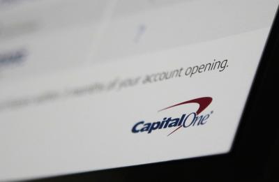 Capital One Data Breach