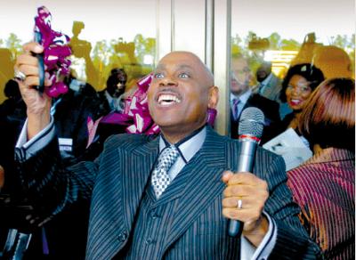 300 Full gospel movement