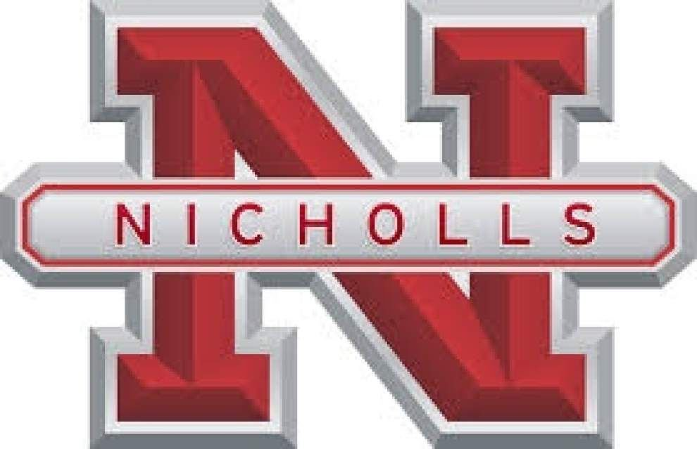 Nicholls expects drop in fall enrollment _lowres