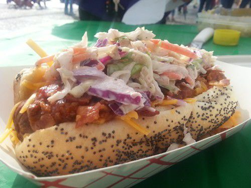 New Orleans' hot dog invasion expands to Slidell with the opening of Bruiser's_lowres