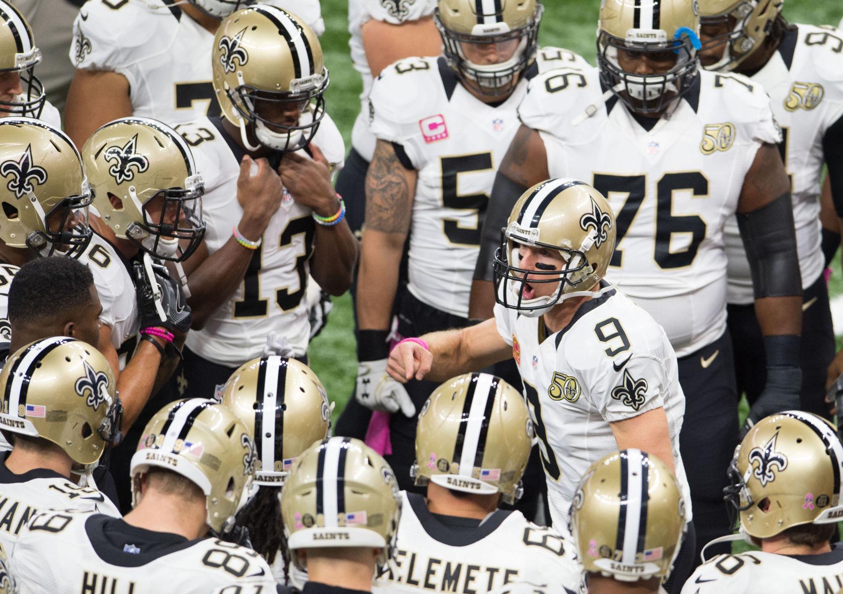 Who Will Win Atlanta Falcons vs. New Orleans Saints? A.I. Predicts ...