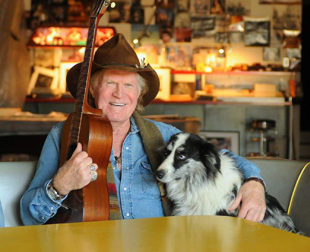 Billy Joe Shaver returns to writing with another autobiographical album _lowres